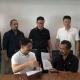 Penandatanganan MoU Asosiasi Pengelola Pasar Idonesia (ASPARINDO) dengan Shenzhen Zhongzhou Nonggang Aquatic Co., Ltd