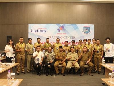 Training Center Asparindo Institute